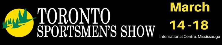 Image result for sportsman show toronto 2018
